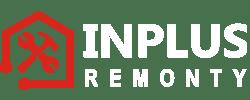 Logo Inplus Remonty Warszawa